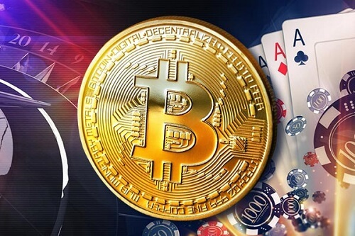 casino bitcoin bonus