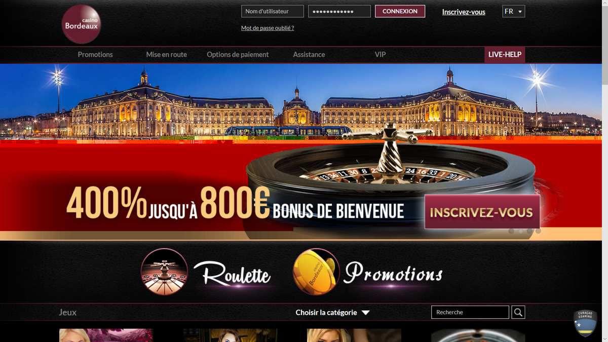 casino bordeaux en ligne