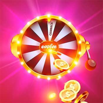 evolve casino avis