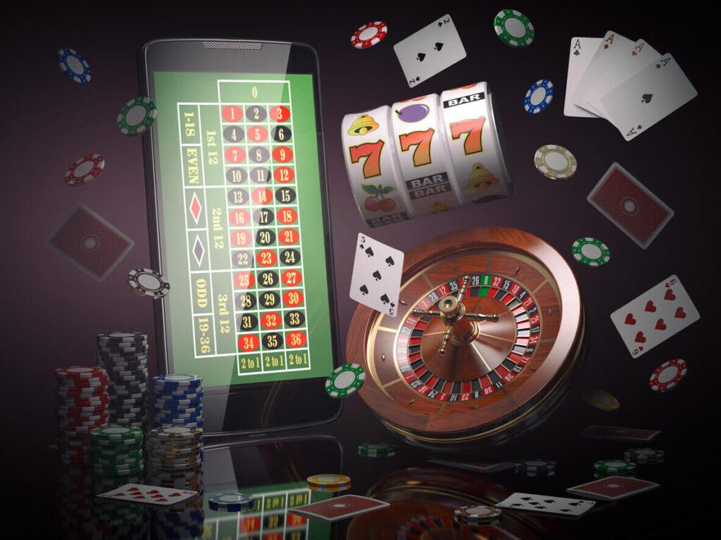 Go Wild Casino avis