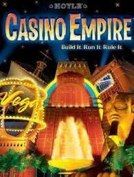 Casino Empire avis