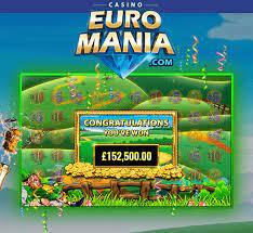 EuroMania Casino avis